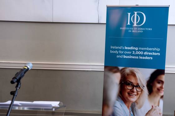 IoD Ireland Launches 'COVID-19 Resources and Guidance' Online Hub