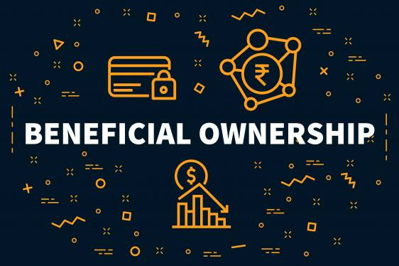 Beneficial Ownership Register Requirements in Ireland