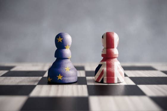 The Brexit Endgame: Will Godot Even Show Up?