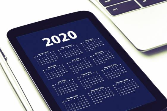"2020: ""Seismic Year"" of Upheaval Marked by Opportunities as Well as Challenges"