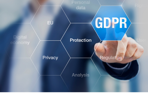 Half of Firms Appoint External Advisors to Prepare for GDPR
