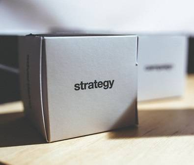 Digital strategy: A Top Issue for Boards in 2018
