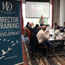 Preferential Director Training Rates