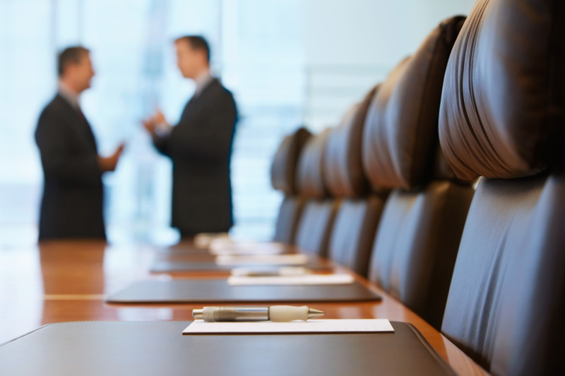 Governance Challenges for Boards - Looking Back to Look Forward