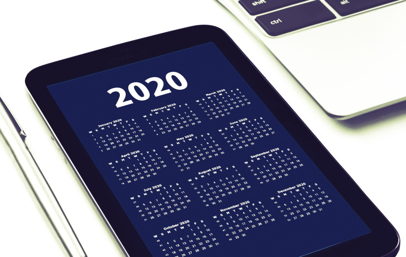 """2020: """"Seismic Year"""" of Upheaval Marked by Opportunities as Well as Challenges"""