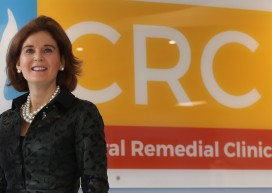 Carol Ann Casey CDir