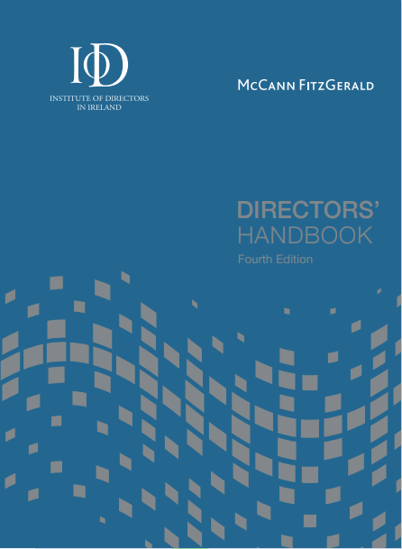 Fourth Edition: Directors' Handbook