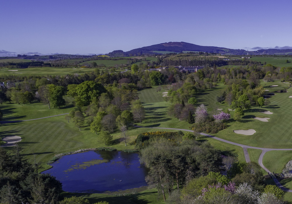 Discounted Rates at Druids Glen Hotel and Golf Resort