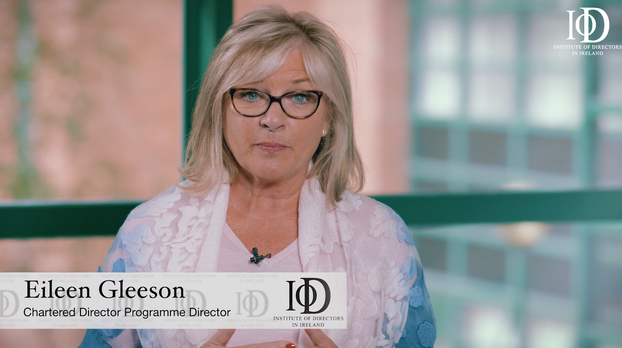 The IoD Chartered Director Programme