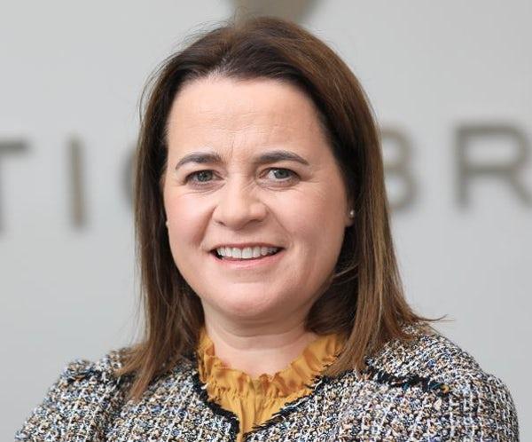 Elaine Coughlan