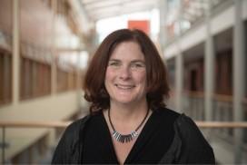 Dr. Jane Suiter