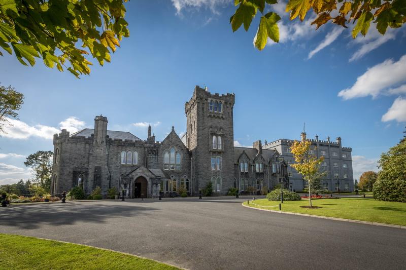 Discounted Rates at Original Irish Hotels