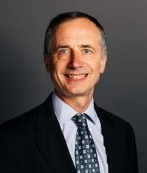 Malcolm McKenzie