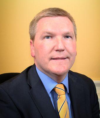Michael McGrath TD