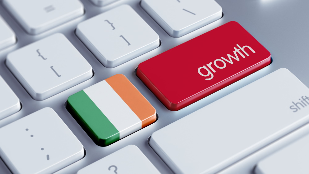 The Evolution and Disruption of the Online Economy in Ireland in 2020: On the Money Report 2021