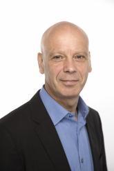 Dr Simon Haslam