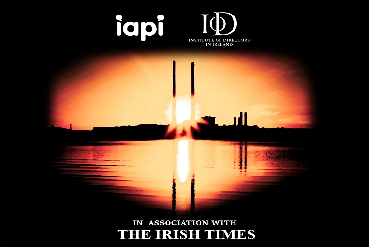 Branding: Vital for Ireland's Economic Recovery