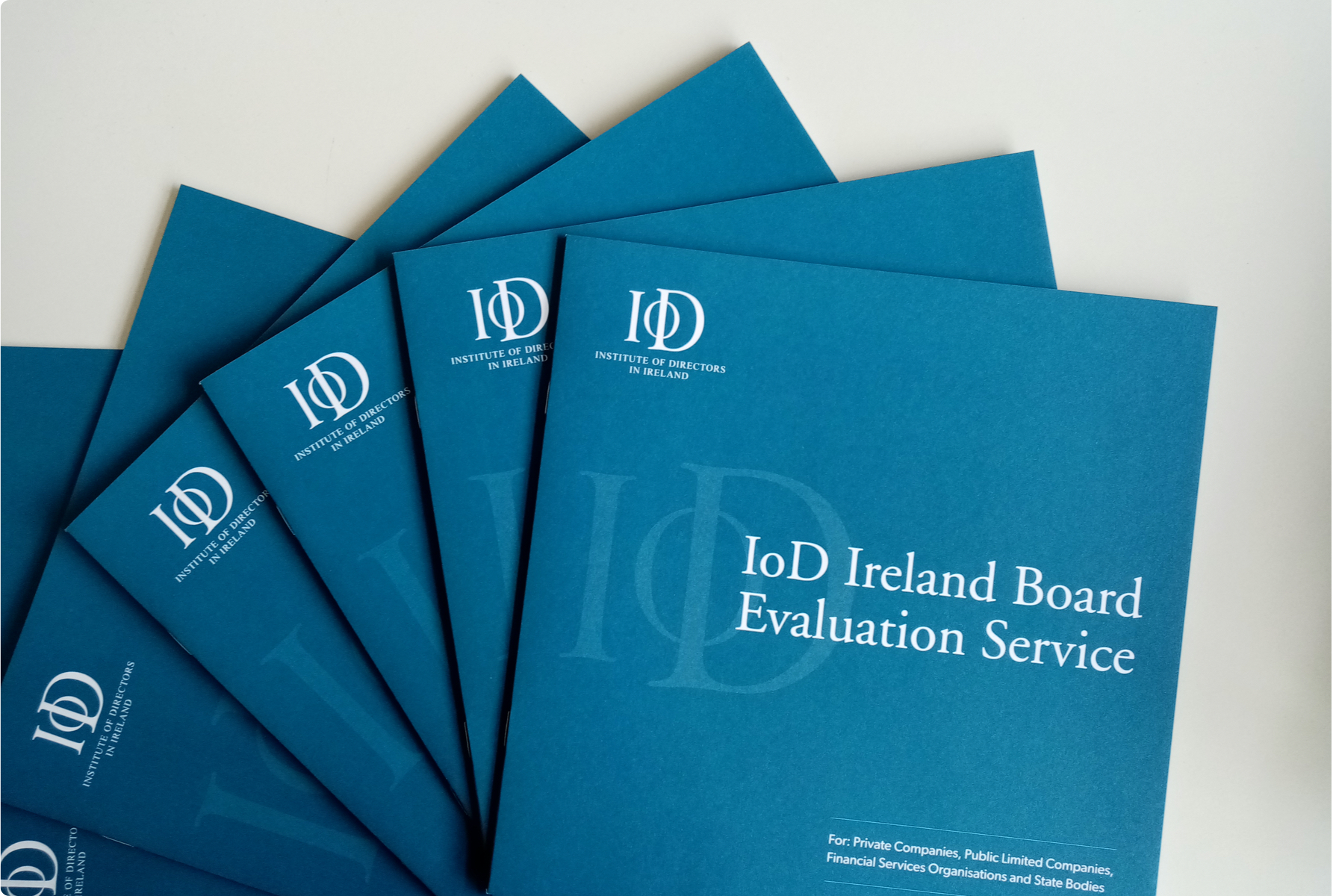 Board Evaluation Brochure