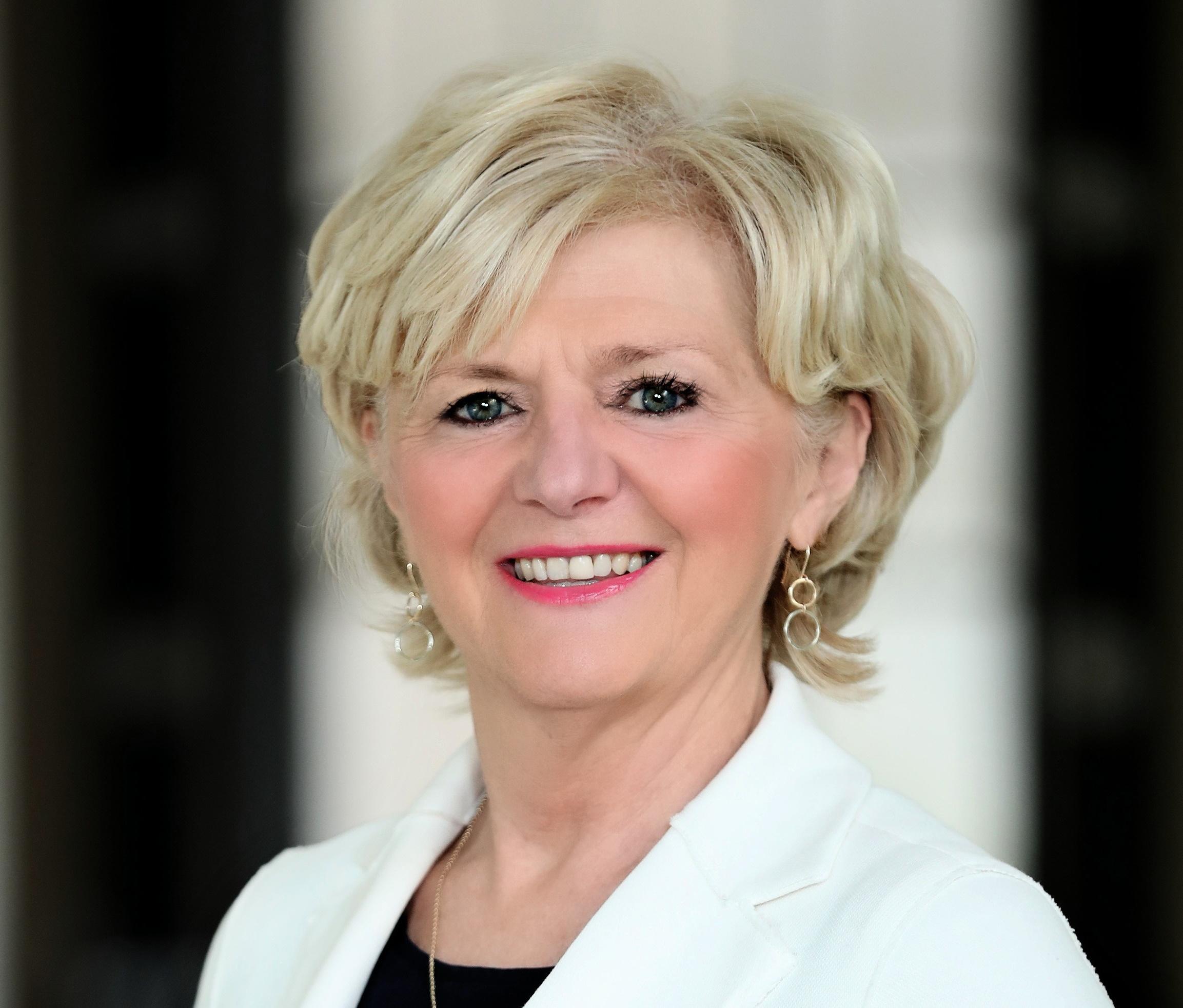 Carol Bolger
