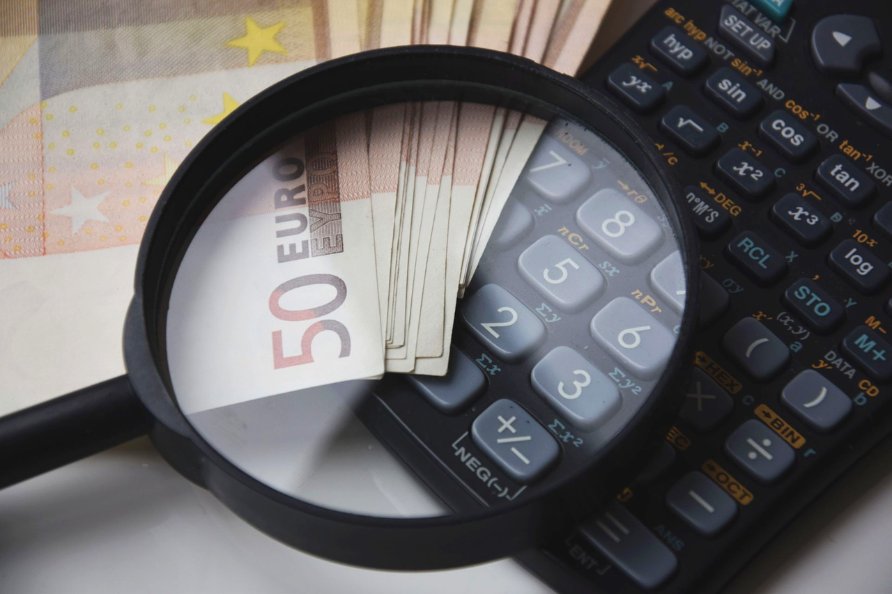 Keeping Finance in Focus in an Uncertain Environment