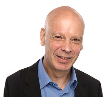 Professor Simon Haslam